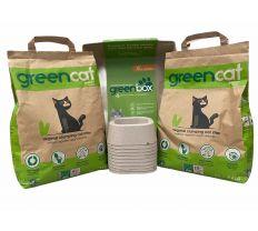 Greencat STARTER PACK